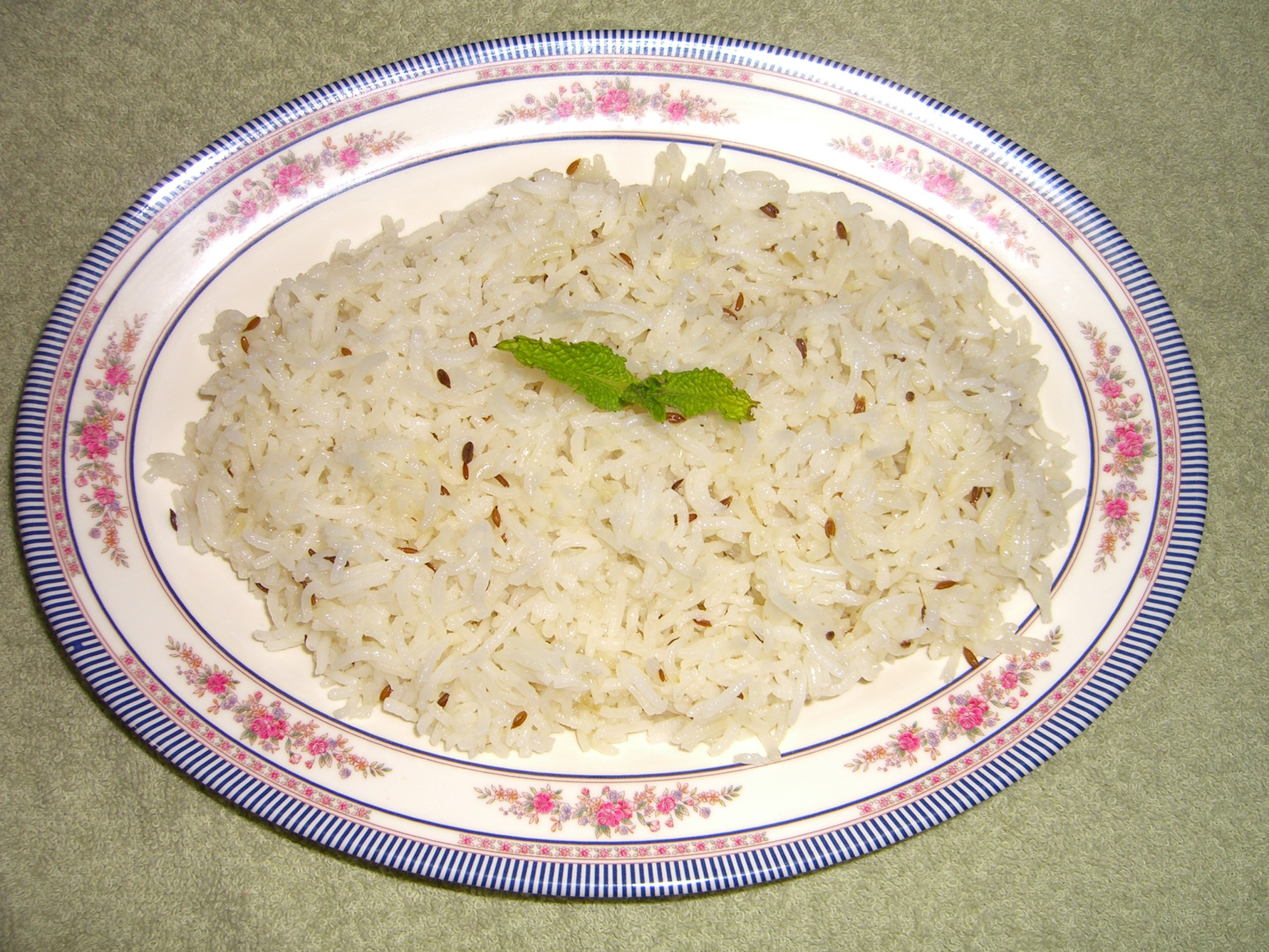 Jeera Rice picture